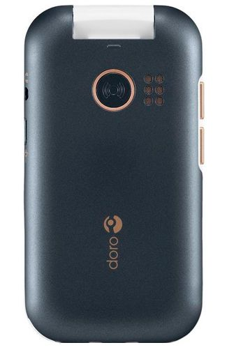 Product image of the Doro 7080 Black