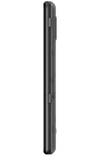 Productafbeelding van de Fairphone 2 Black Translucent