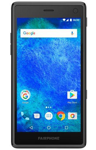 Productafbeelding van de Fairphone 2 Transparent