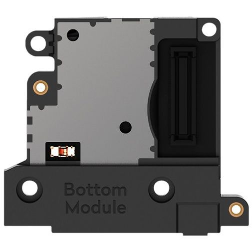 Productafbeelding van de Fairphone 3/3+ Bottommodule
