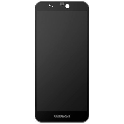 Productafbeelding van de Fairphone 3/3+ Displaymodule