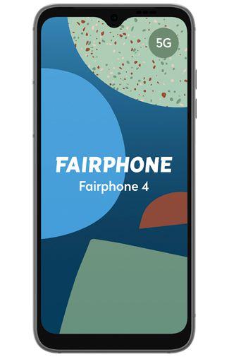 Fairphone 4 128GB Grijs