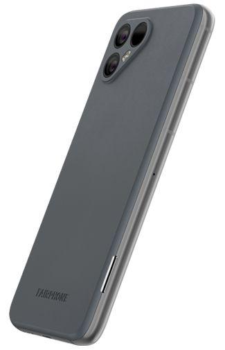 Productafbeelding van de Fairphone 4 128GB Grijs