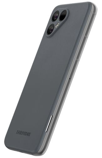 Product image of the Fairphone 4 256GB Grey