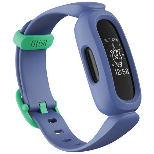 Productafbeelding van de Fitbit Ace 3 Blauw
