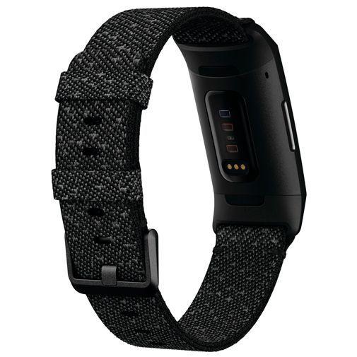 Productafbeelding van de Fitbit Charge 4 Special Edition Black