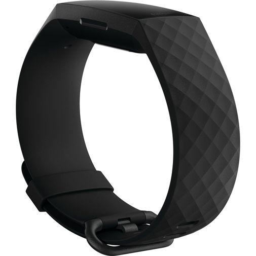 Productafbeelding van de Fitbit Charge 4 Black