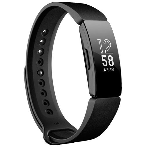 Produktimage des Fitbit Inspire Schwarz