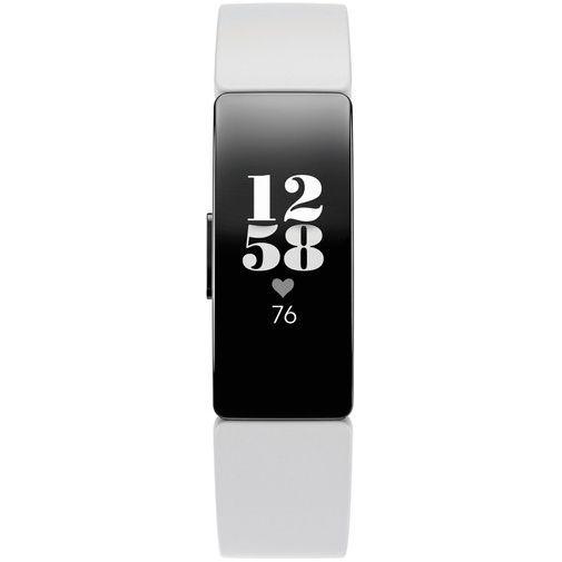 Produktimage des Fitbit Inspire HR Weiß