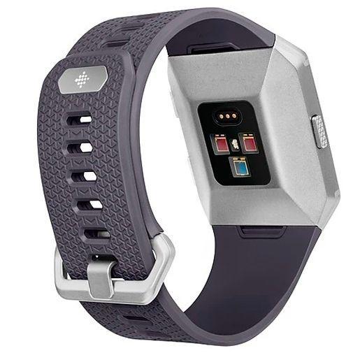 Produktimage des Fitbit Ionic Grau/Weiß