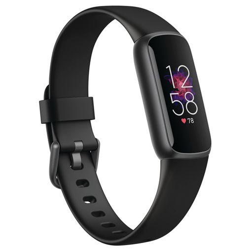 Productafbeelding van de Fitbit Luxe Zwart