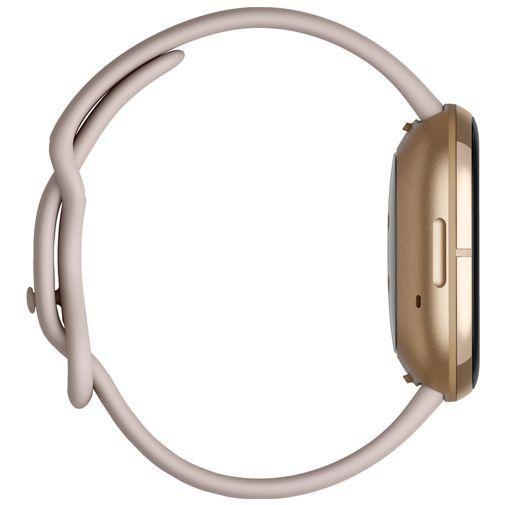 Productafbeelding van de Fitbit Sense Gold/White