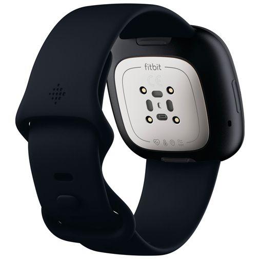 Productafbeelding van de Fitbit Sense Black