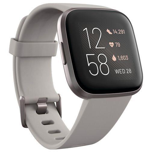 Produktimage des Fitbit Versa 2 Grau
