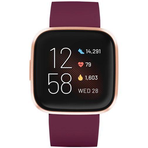 Productafbeelding van de Fitbit Versa 2 Red