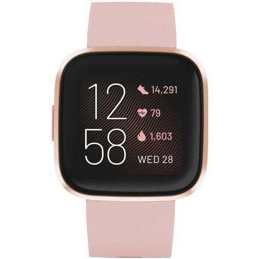 Productafbeelding van de Fitbit Versa 2 Pink