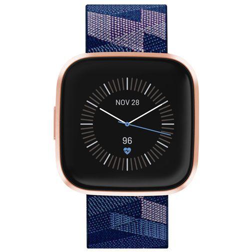 Productafbeelding van de Fitbit Versa 2 Special Edition Blue