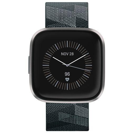 Productafbeelding van de Fitbit Versa 2 Special Edition Grey