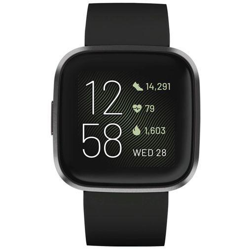 Productafbeelding van de Fitbit Versa 2 Black