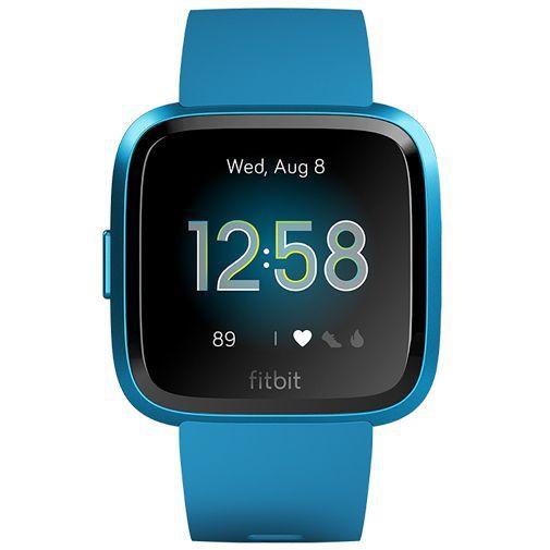 Productafbeelding van de Fitbit Versa Lite Blue