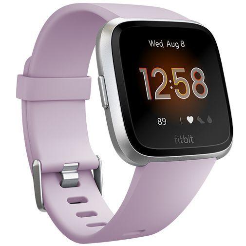 Productafbeelding van de Fitbit Versa Lite Lilac