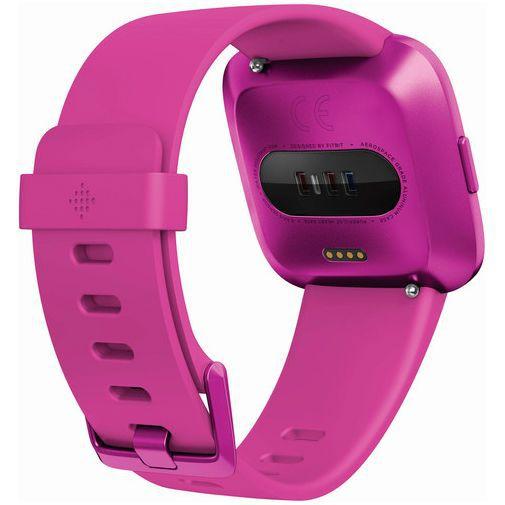 Produktimage des Fitbit Versa Lite Lila