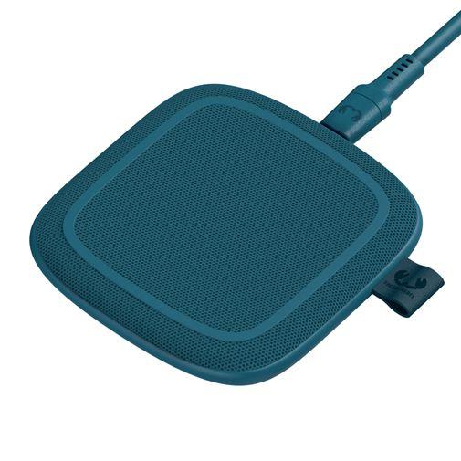 Productafbeelding van de Fresh 'n Rebel Base Draadloze Snellader 10W Blauw