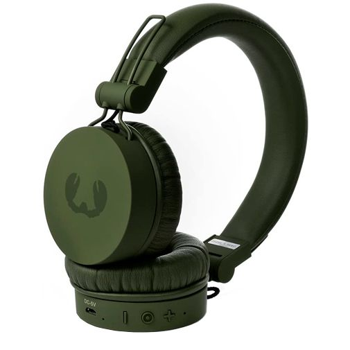 Produktimage des Fresh 'n Rebel Caps Wireless Army Grün