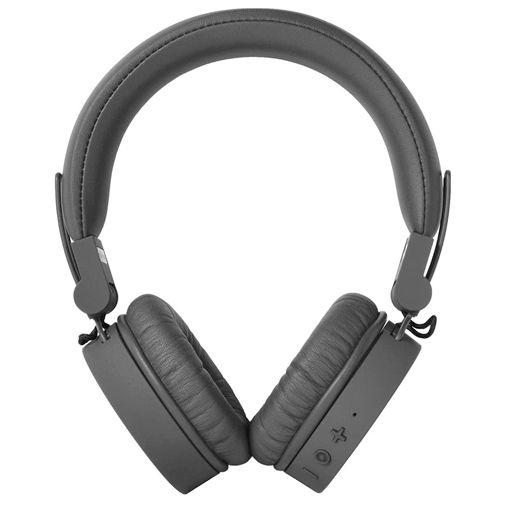 Productafbeelding van de Fresh 'n Rebel Caps Wireless Dark Grey