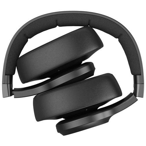 Productafbeelding van de Fresh 'n Rebel Clam ANC Wireless Dark Grey