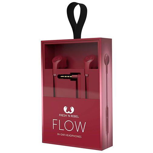 Produktimage des Fresh 'n Rebel Flow Rot