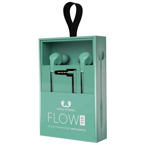 Productafbeelding van de Fresh 'n Rebel Flow Tip Green