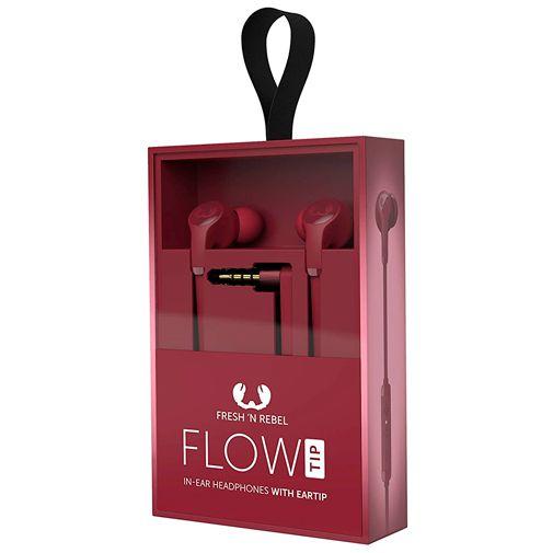 Productafbeelding van de Fresh 'n Rebel Flow Tip Red
