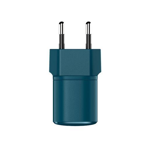 Productafbeelding van de Fresh 'n Rebel Mini Snellader 12W Blauw