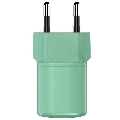Productafbeelding van de Fresh 'n Rebel Mini Snellader 12W Groen