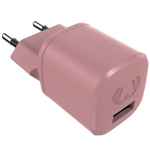 Productafbeelding van de Fresh 'n Rebel Mini Snellader 12W Roze