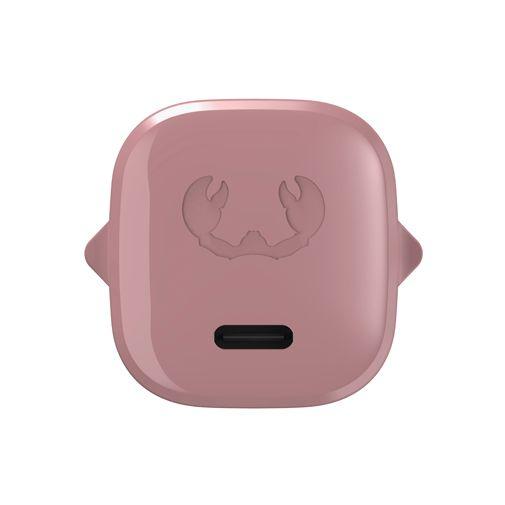 Productafbeelding van de Fresh 'n Rebel Mini USB-C Snellader 18W Roze