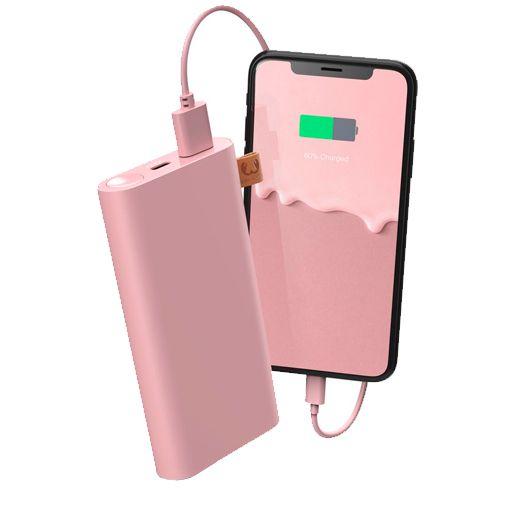 Productafbeelding van de Fresh 'n Rebel Powerbank 12000mAh Pink