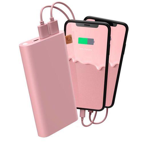 Productafbeelding van de Fresh 'n Rebel Powerbank 18000mAh Pink