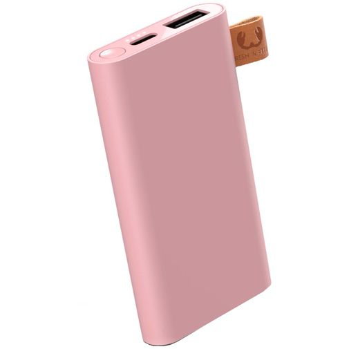 Productafbeelding van de Fresh 'n Rebel Powerbank 3000mAh Pink
