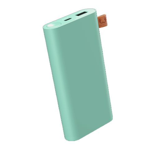 Productafbeelding van de Fresh 'n Rebel Powerbank 6000mAh Green