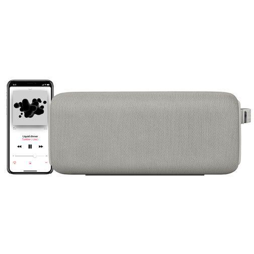 Productafbeelding van de Fresh 'n Rebel Rockbox Bold L Grey