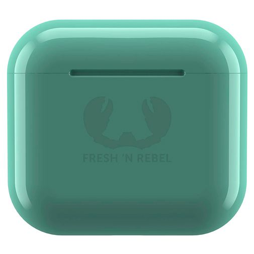 Productafbeelding van de Fresh 'n Rebel Twins Tip True Wireless Green
