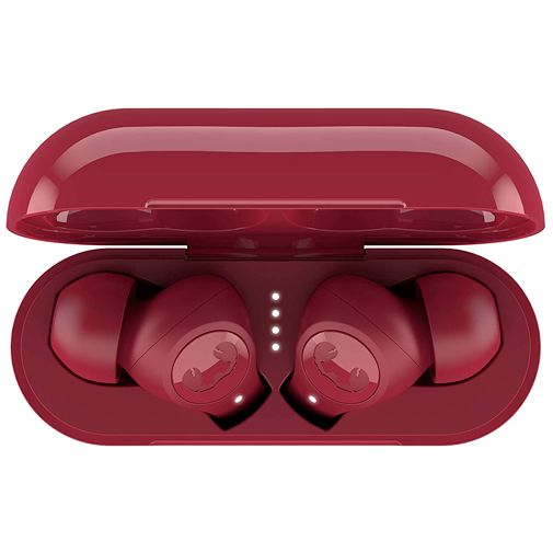 Productafbeelding van de Fresh 'n Rebel Twins Tip True Wireless Red