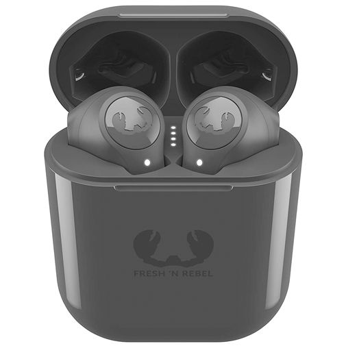 Productafbeelding van de Fresh 'n Rebel Twins True Wireless Dark Grey