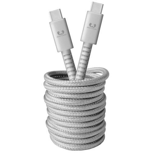 Productafbeelding van de Fresh 'n Rebel USB-C naar USB-C Kabel 3 meter Grey