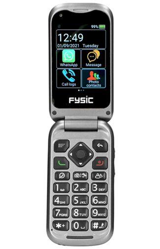 Productafbeelding van de Fysic F25 4G Zwart