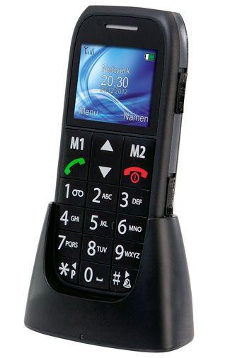 Productafbeelding van de Fysic FM-7500 Black