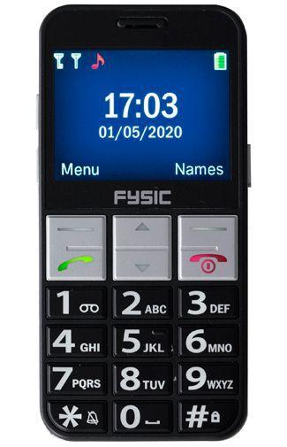 Fysic FM-7810 Black
