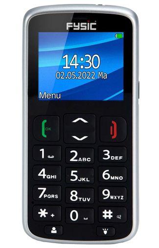 Productafbeelding van de Fysic FM-7950 Zwart